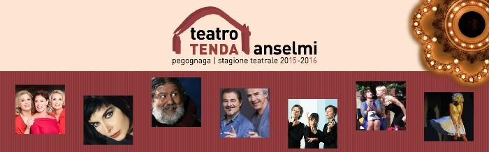Teatro Anselmi Pegognaga