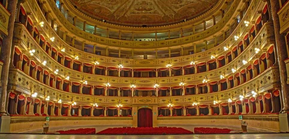 Teatro Sociale Mantova – Eventi